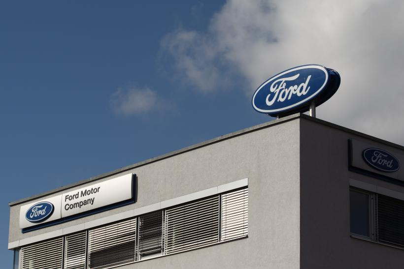 ford to hire a total of 3 000 engineers software workers