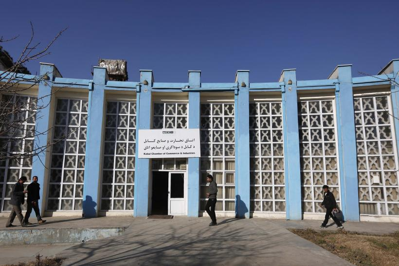 Afghanistan Chamber of Commerce and Industries