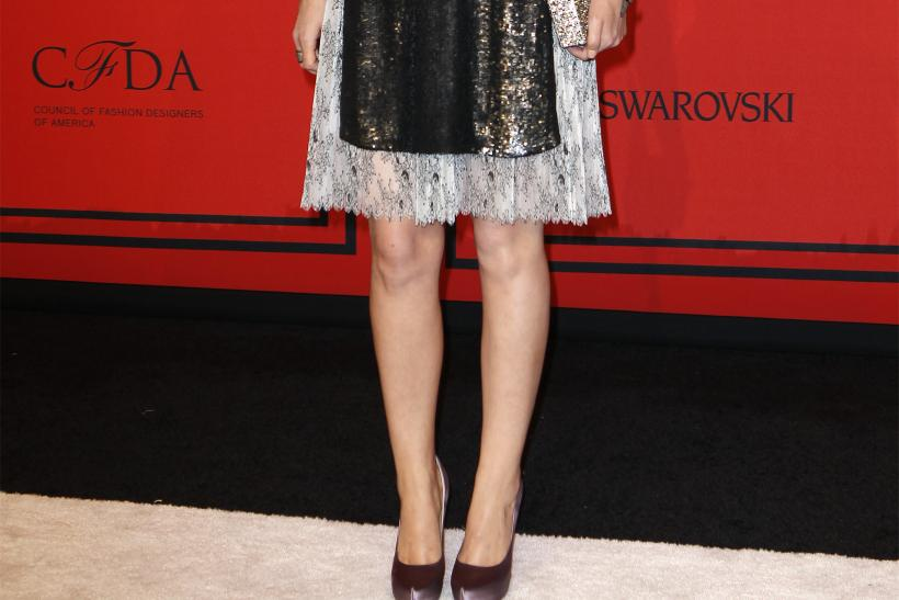 Rose Byrne in Thakoon