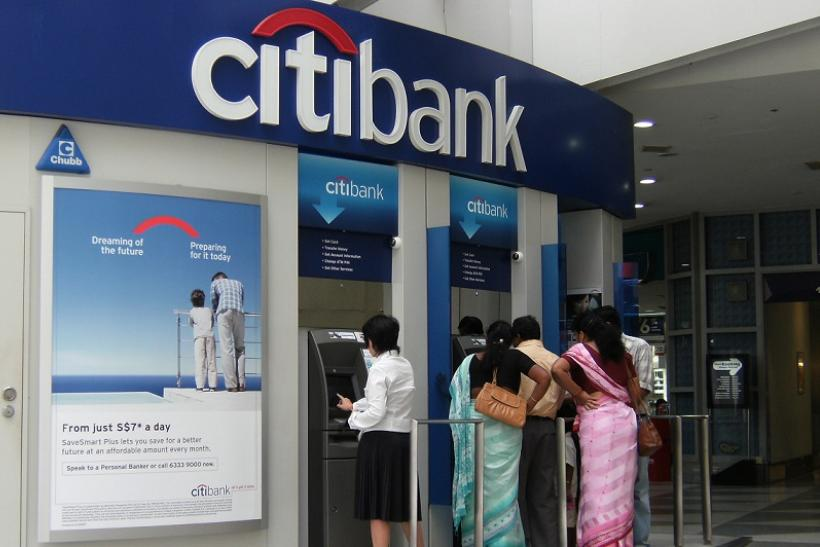 Citigroup To Open New Branches in Iraq, As First American Bank There