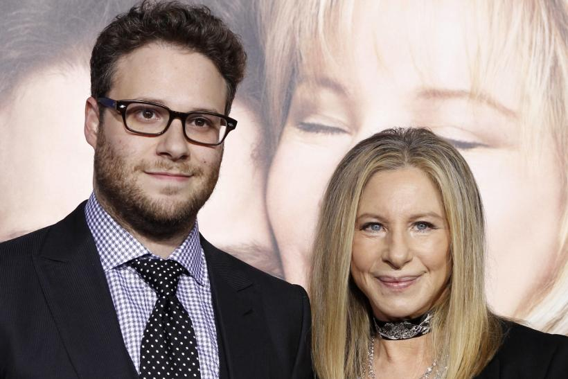 "Seth Rogen Says His Movie ""Sucked"""