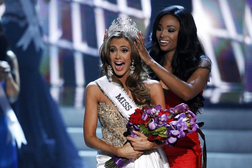 Miss Usa Vs Miss America What S The Difference