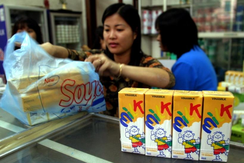 Asia's Most Profitable Food Manufacturing Companies That Capture