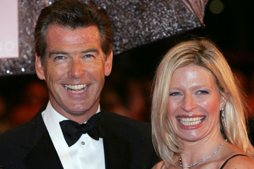 pierce brosnan daughter charlotte ovarian cancer