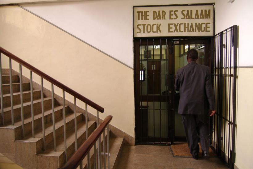 Dar es Salaam Stock Exchange