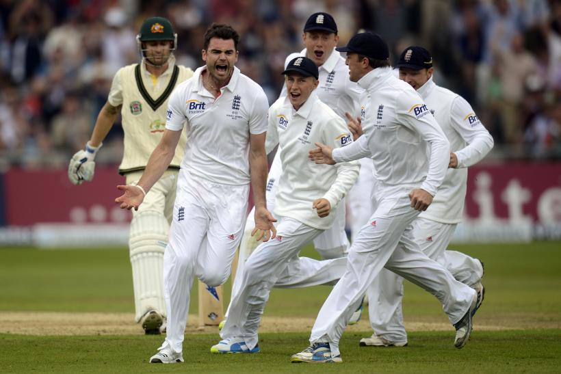 England begin Ashes warm-up with promising batting display