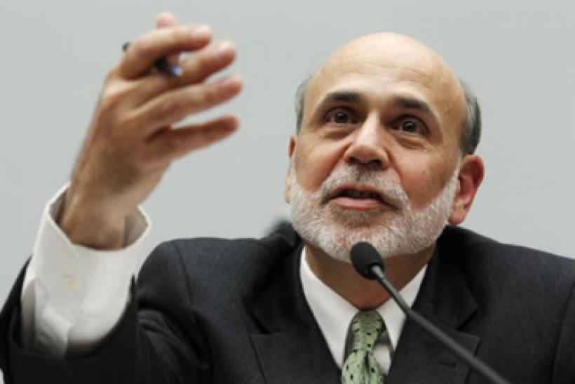 Ben Bernanke Testimony: What Traders Expect To Hear From 'Headline Driven' Federal Reserve