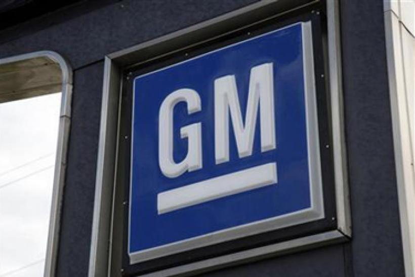 General motors gm still owes us taxpayer 16 4b General motors earnings