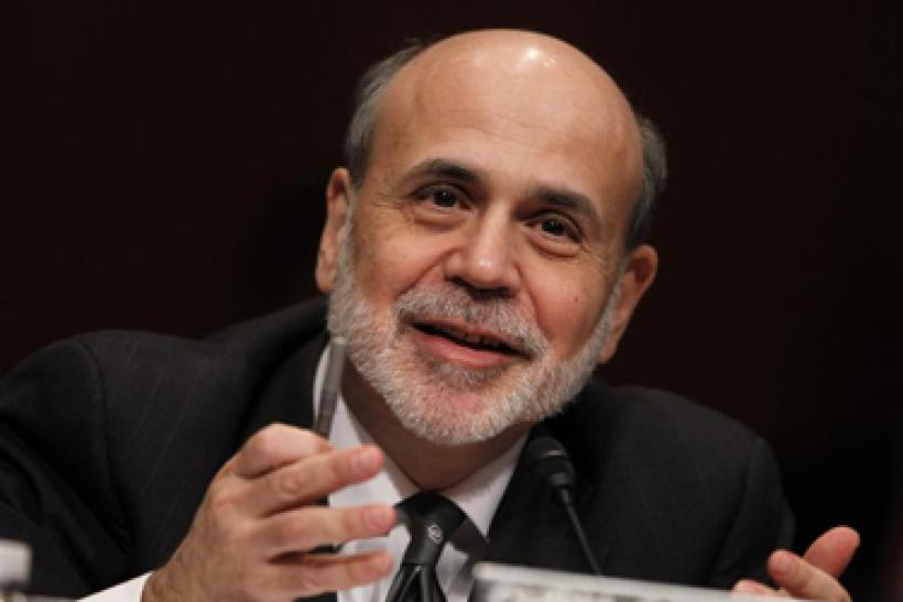 FOMC Meeting: Bernanke To Provide QE Exit Strategy For When Federal Reserve Will Taper Stimulus?