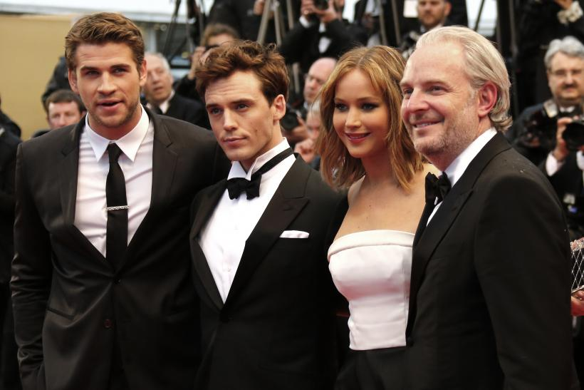 Is Sam Claflin Married The Hunger Games Catching Fire Star Weds
