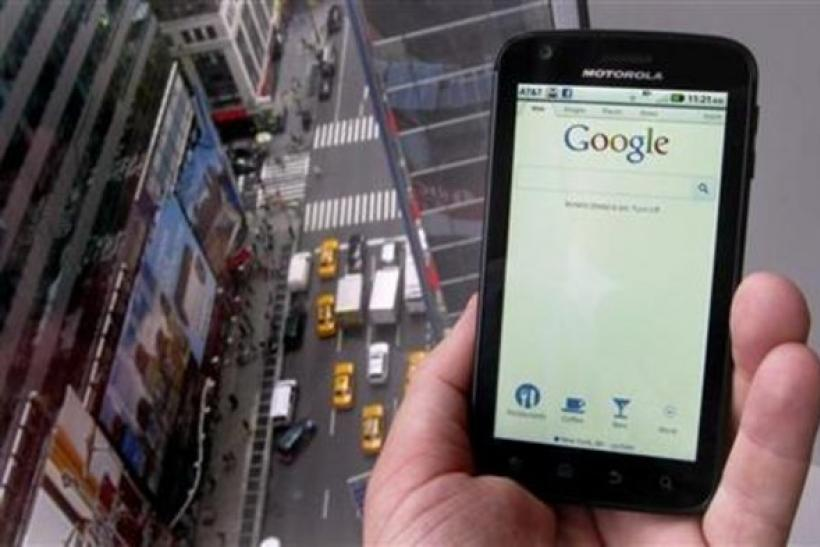 Gmail Hacked: Researchers Prove Infiltrating Popular Mobile