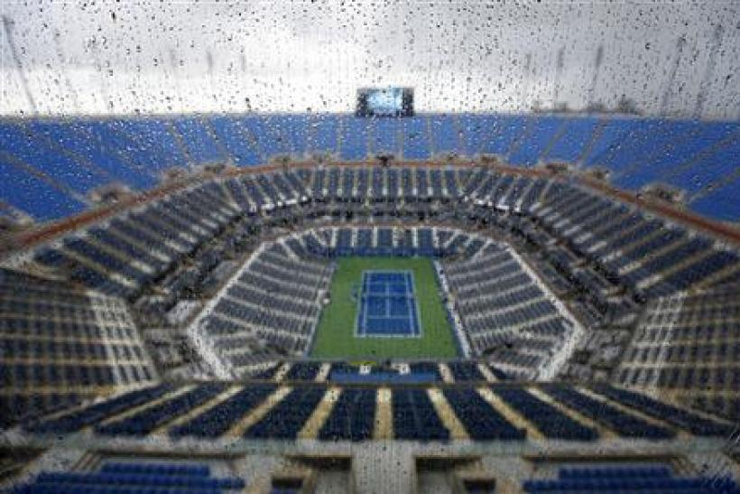 U S Open 2013 Major Changes At Flushing Meadows