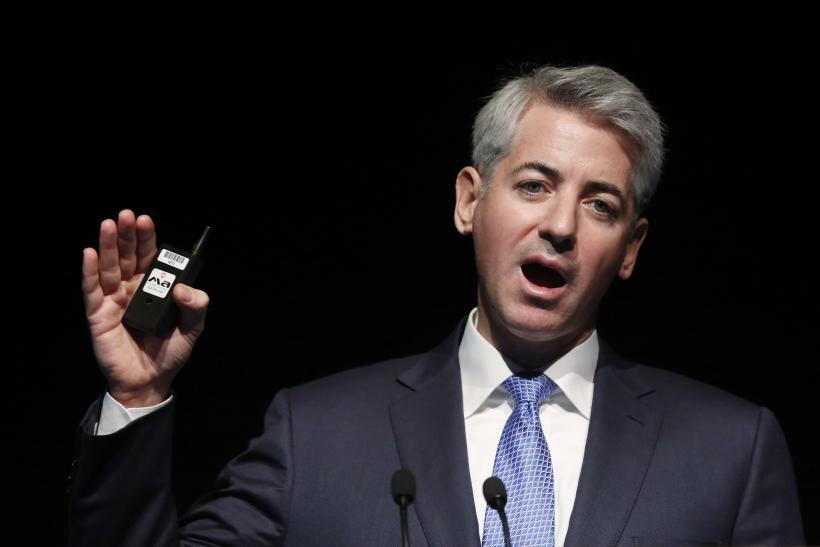 Why Bill Ackman Has Such A Big Appetite For Burger King (BKW