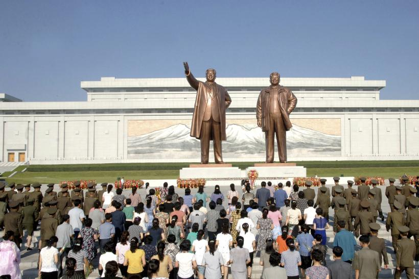 North Korea tourism