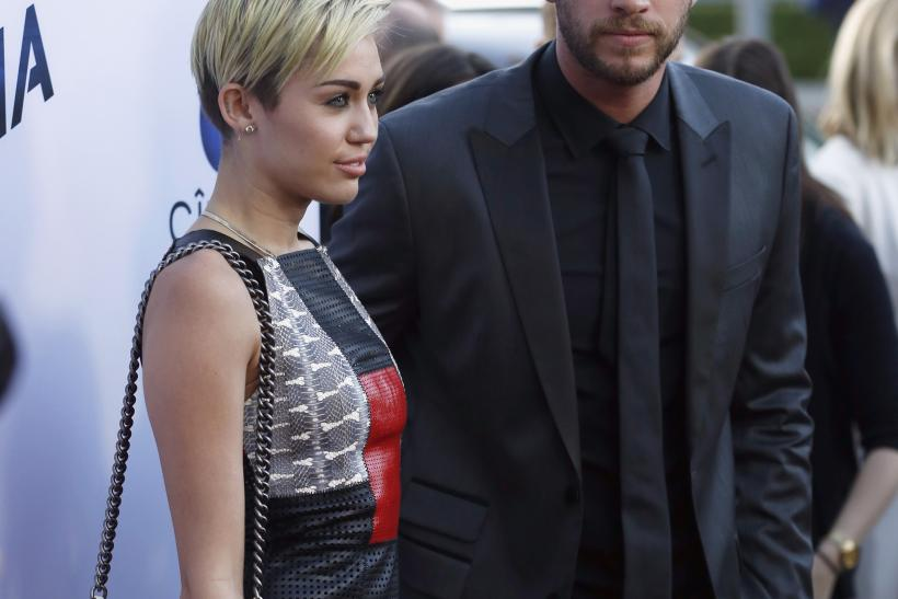 Is Liam Hemsworth Dumping Miley Cyrus?