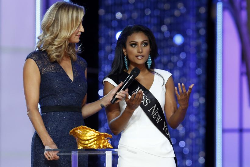 Nina Davuluri: Miss America Beauty Queen Triggers Some Ugliness In ...