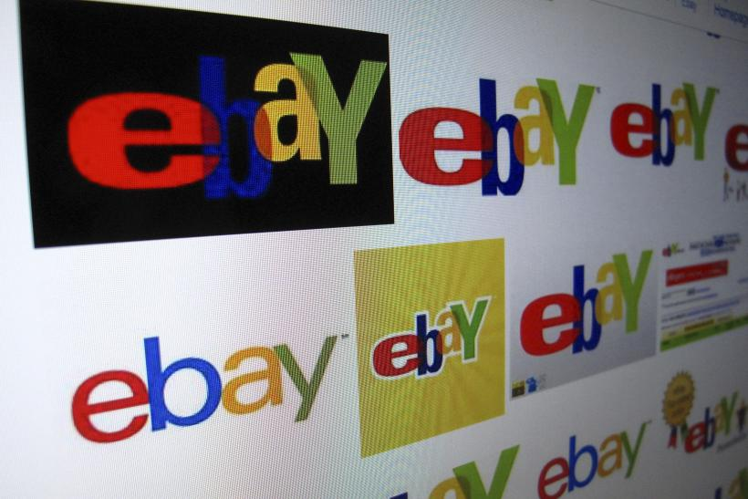 eBay To Buy Payment Gateway Platform Braintree For $800M