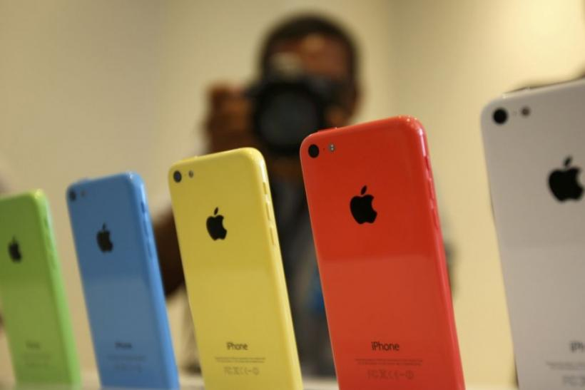 Apple to Launch 4-inch iPhone 6C