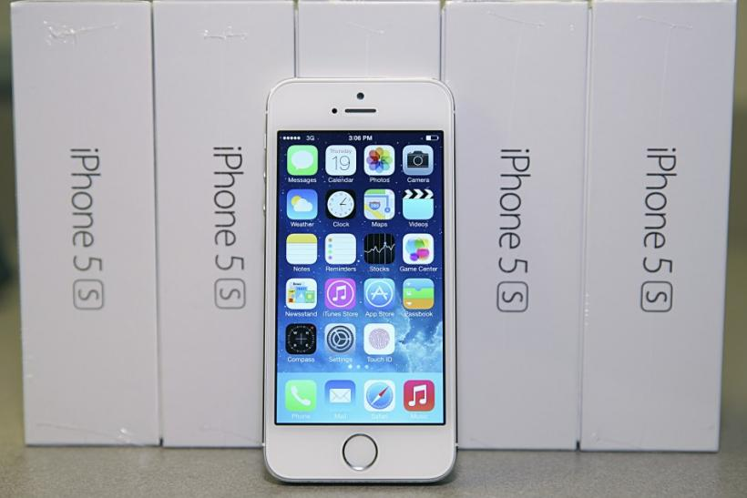 Apple iPhone 5s Apps Crashing Issue: Applications On New