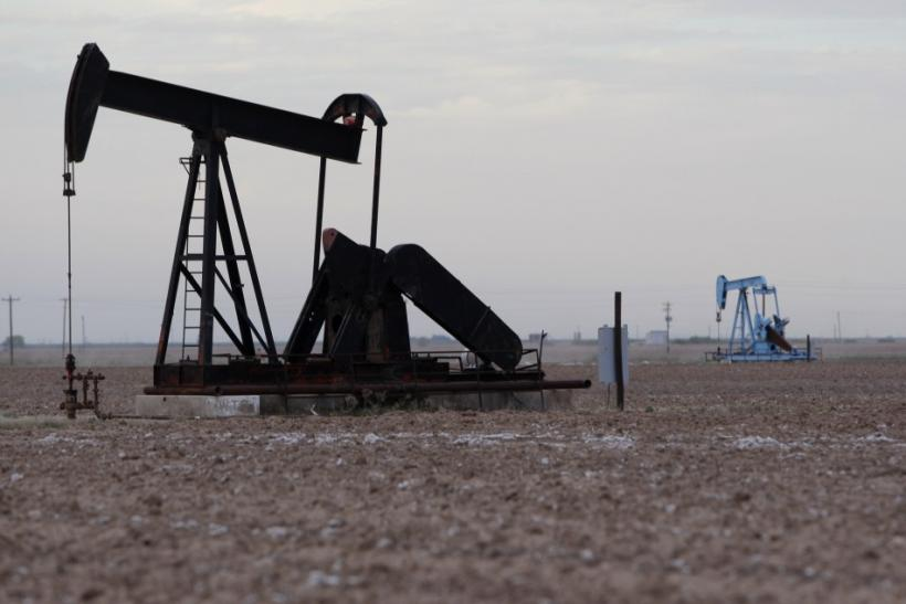 Gulf States Producing More Oil Than Ever: US Oil Boom May