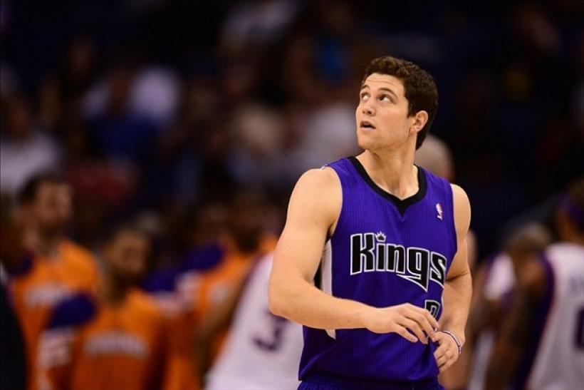 first rate 77665 7123a Jimmer Fredette Trade Rumors: New York Knicks, Minnesota ...