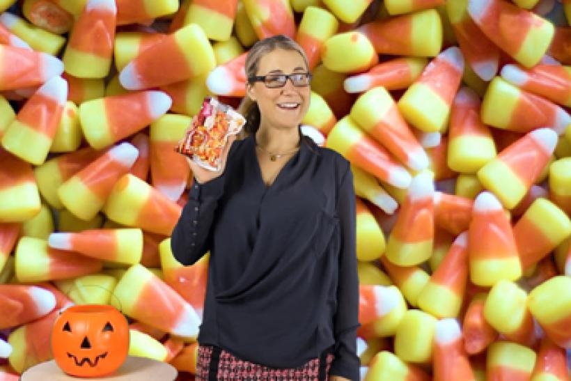 Candy Corn: The Best/Worst Halloween Candy Ever?
