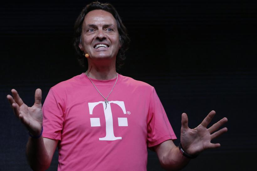 T-Mobile_John Legere