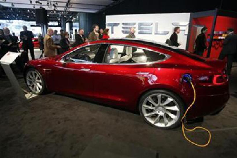 Tesla Motors Inc. (TSLA) Fourth Quarter 2013 Earnings ...