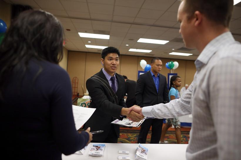 Job Fair California 2013