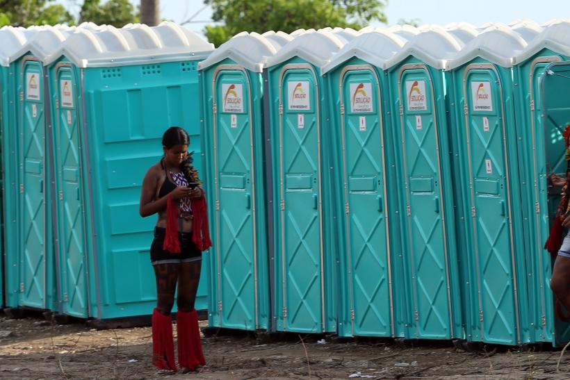 World Toilet Day 2013: In Latin America, 120 Million People Do Not ...