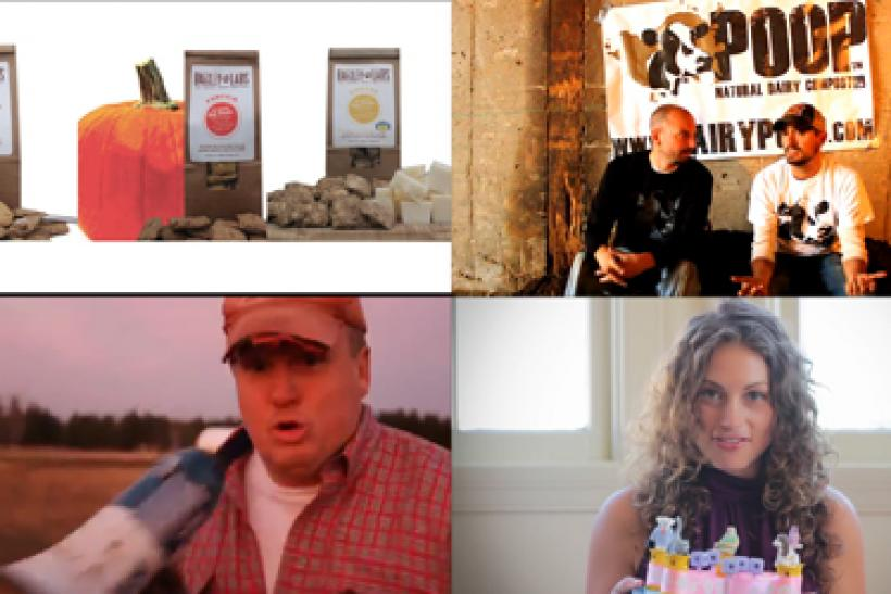 Meet The Finalists To Win A Super Bowl Commercial
