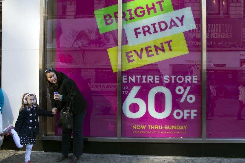 Black Friday 2013 Store Hours: The Complete List Of ...