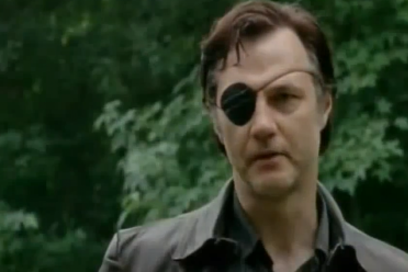 'Walking Dead' Season 4 Spoilers [VIDEO]