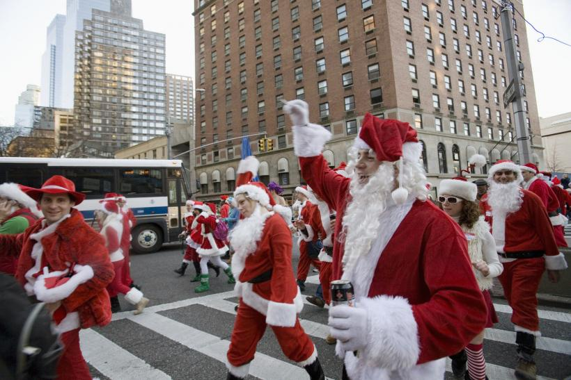 halloween-costumes & Where To Buy Santa Costumes In New York City: Best Deals From Party ...