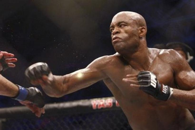 Ufc Betting Odds Silva - image 7