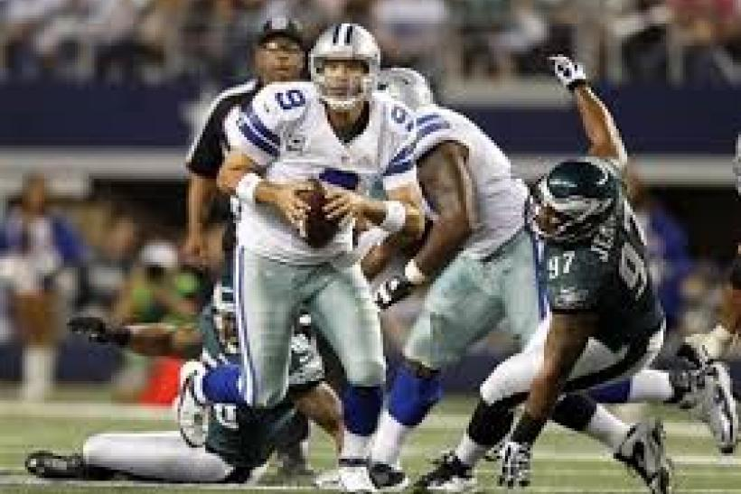 Dallas Cowboys Philadelphia Eagles