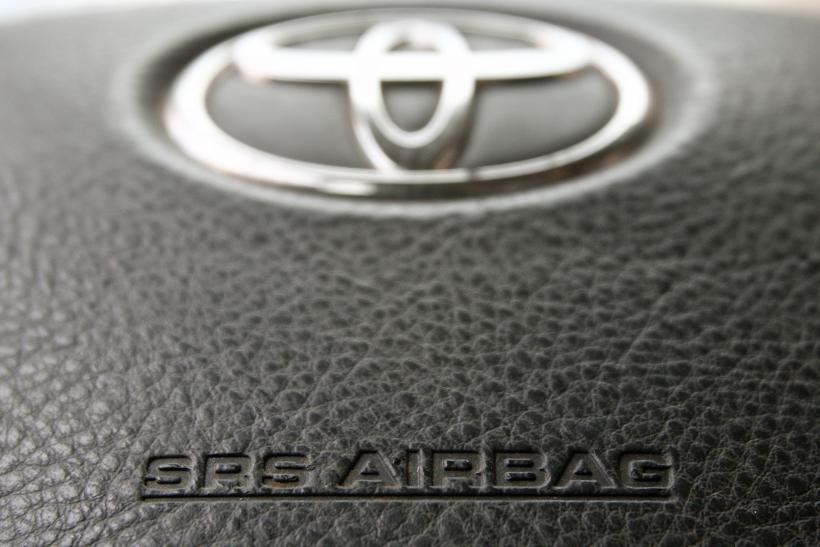 2013 In Automotive Recalls: Electrical Issues, Airbag Woes And