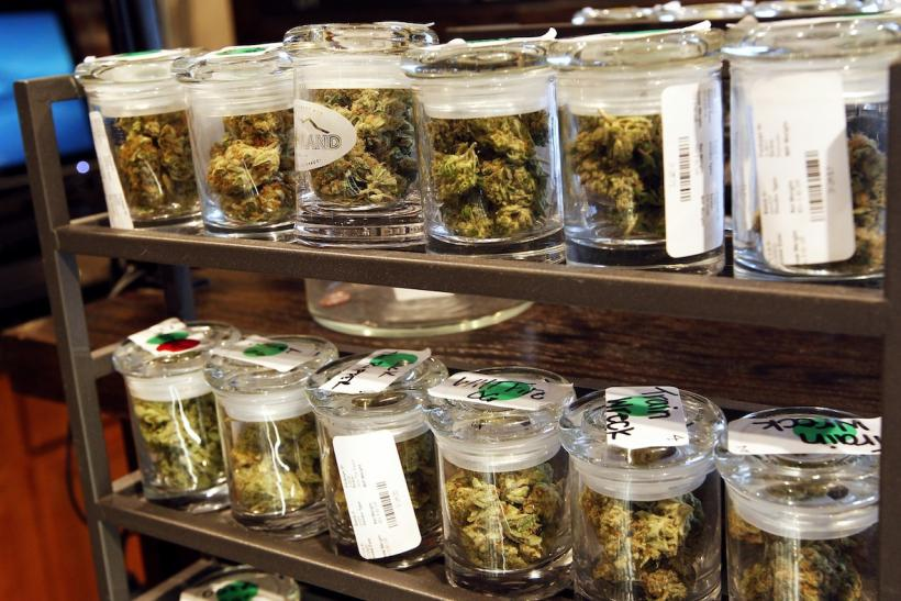 Colorado marijuana tourism