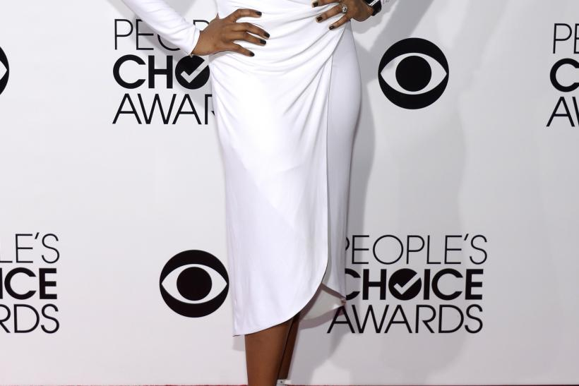 People's Choice Awards 2014: Best And Worst Dressed On The Red Carpet