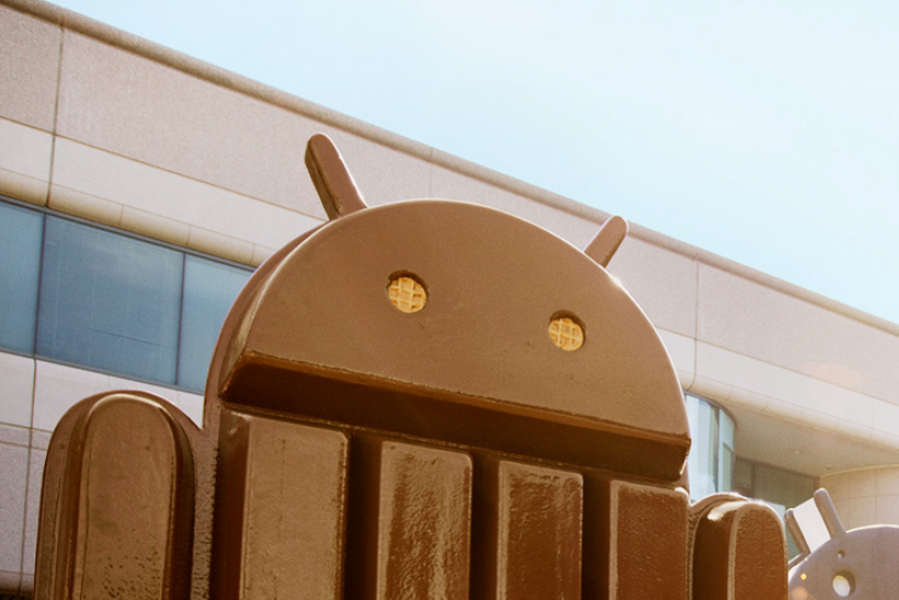 Android 4.4 KitKat 4.4.2 Update Google Games Play Services