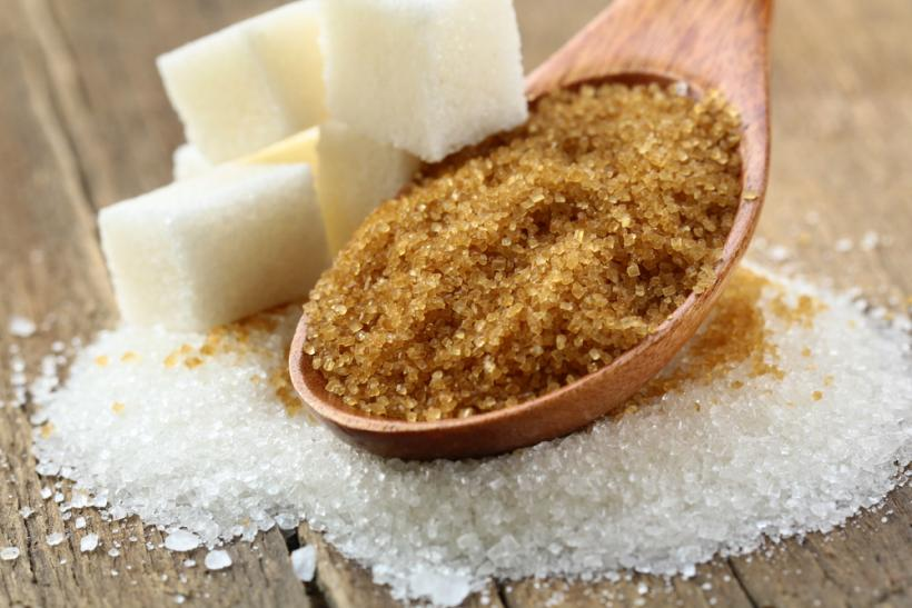 Sugar by Shutterstock