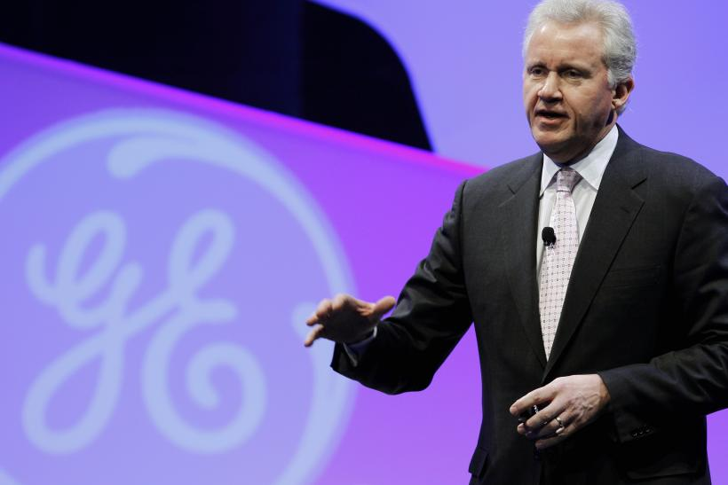 GE_Jeff Immelt