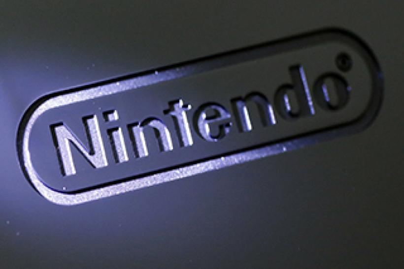 Nintendo released its sales forecast this morning.