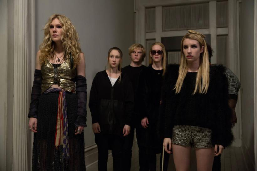 American Horror Story Season 3 Spoilers Synopsis For Coven Finale Leaks Online What Will Happen In Episode 13 The Seven Wonders Video