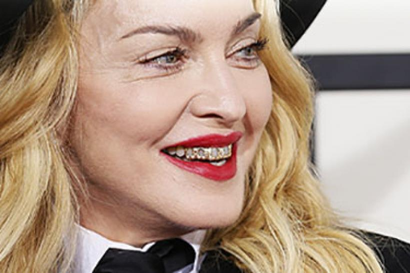 The Grammy's 2014: Red Carpet Re-Cap [VIDEO]