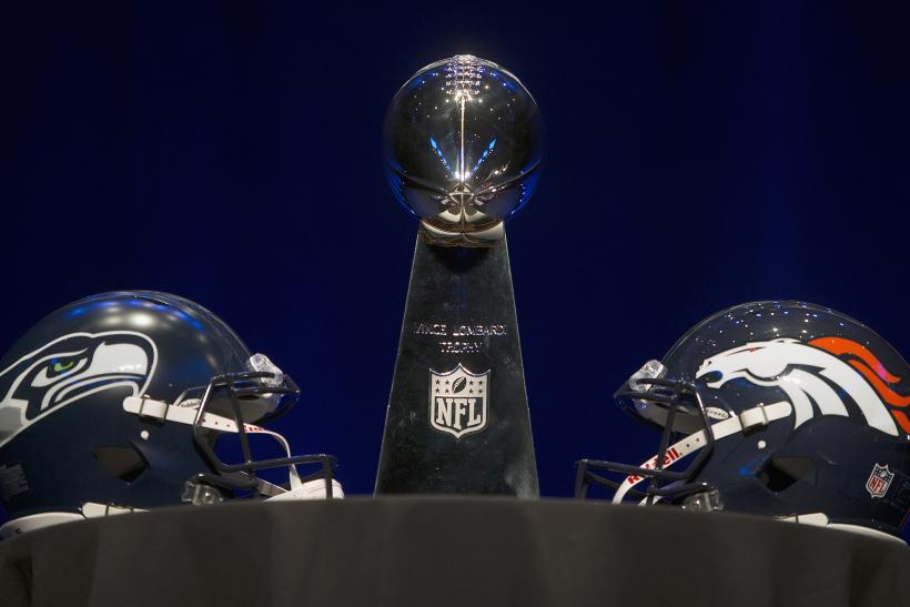 Best Twitter Accounts To Follow For Super Bowl XLVIII
