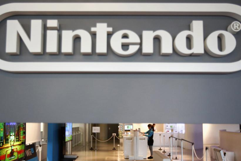 Nintendo Plans To Discount Games