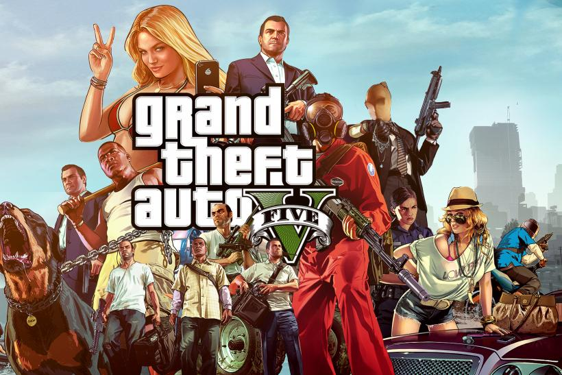 GTA 6' Release Date Rumors? Rockstar Has 45 Years Worth Of Ideas For