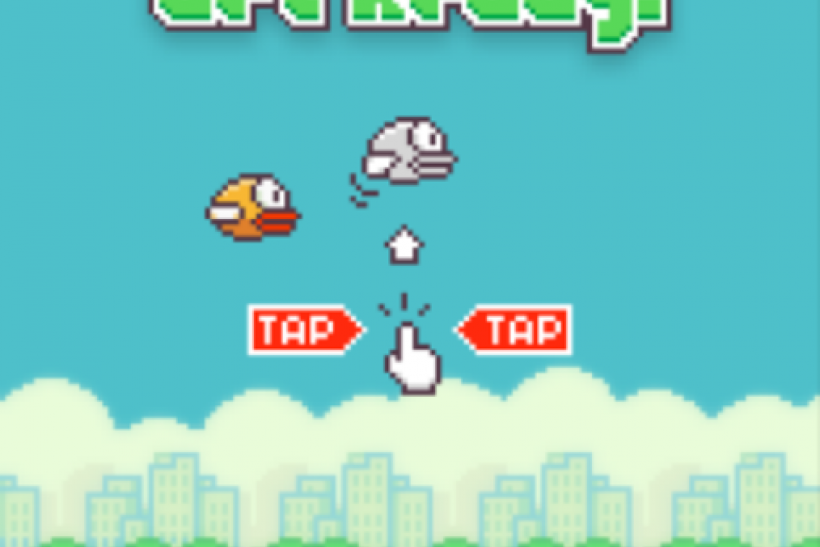 Flappy Bird' For Android and iPhone: Popular Game Earns $50K