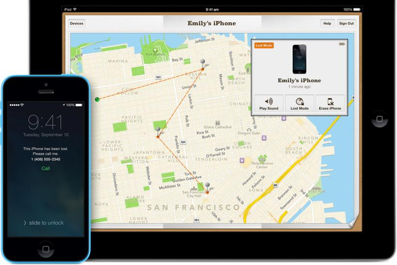 how to find iphone without find my iphone ios 7 encounters new bug that allows anyone to disable 2246